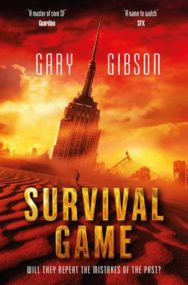 Survival Game: The Apocalypse Duology: Book Two image