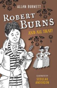 Robert Burns and All That image
