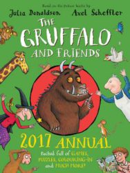 The Gruffalo and Friends Annual: 2017 image