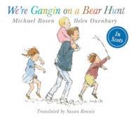 We're Gangin on a Bear Hunt image