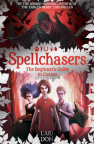 The Beginner's Guide to Curses: 1: Spellchasers image