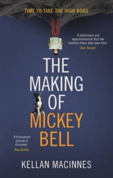 The Making of Mickey Bell image