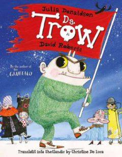 Da Trow: The Troll in Shetland Scots image