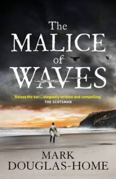 The Malice of Waves image