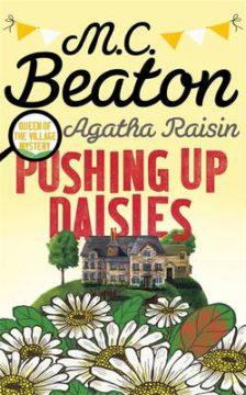 Agatha Raisin: Pushing Up Daisies image