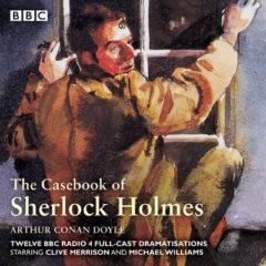 The Casebook of Sherlock Holmes image