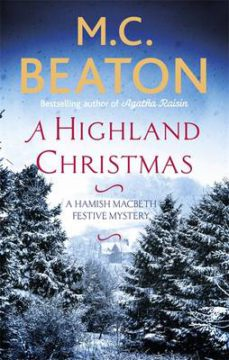 A Highland Christmas image