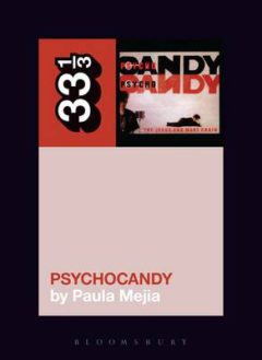 The Jesus and Mary Chain's Psychocandy image