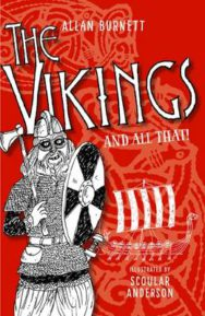 The Vikings and All That image