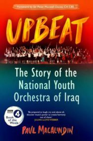 Upbeat: The Story of the National Youth Orchestra of Iraq image