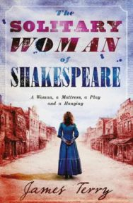 The Solitary Woman of Shakespeare image