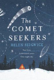The Comet Seekers image