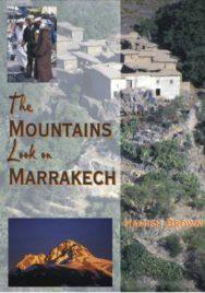 The Mountains Look on Marrakech: A trek along the Atlas Mountains image