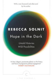 Hope in the Dark: Untold Histories, Wild Possibilities image