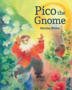 Pico the Gnome image