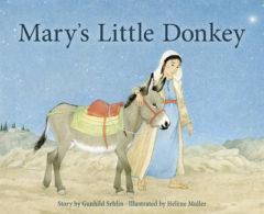 Mary's Little Donkey image