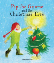 Pip the Gnome and the Christmas Tree image