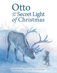 Otto and the Secret Light of Christmas image