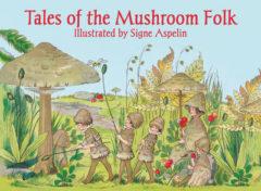 Tales of the Mushroom Folk image