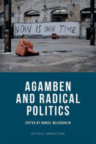Agamben and Radical Politics image