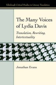 The Many Voices of Lydia Davis: Translation, Rewriting, Intertextuality image