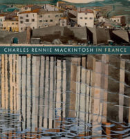 Charles Rennie Mackintosh in France: Landscape Watercolours image