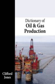 Dictionary of Oil and Gas Production image