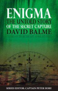 Enigma: The Untold Story of the Secret Capture image