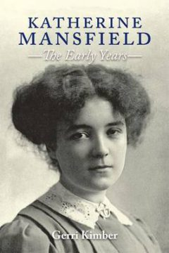 Katherine Mansfield - The Early Years image