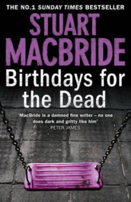 Birthdays For The Dead image