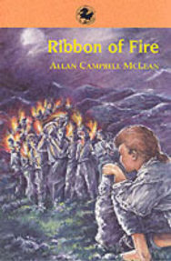 Ribbon Of Fire image