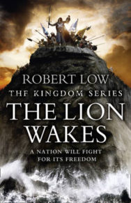 The Lion Wakes image