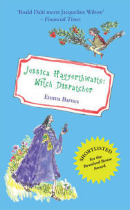 Jessica Haggerthwaite - Witch Dispatcher image