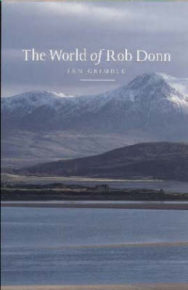 The World Of Rob Donn image
