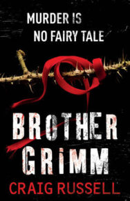 Brother Grimm image