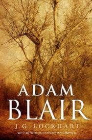Adam Blair image