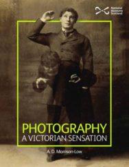 Photograph: A Victorian Sensation image