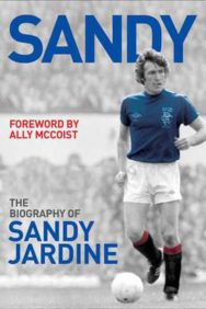 Sandy: The Authorised Biography image