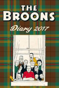 The Broons Diary 2017 image