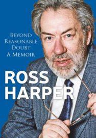 Ross Harper: Beyond Reasonable Doubt: A Memoir image
