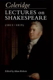 Coleridge: Lectures on Shakespeare (1811-1819) image