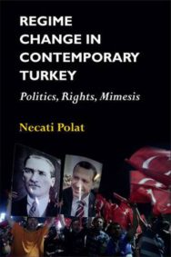 Regime Change in Contemporary Turkey: Politics, Rights, Mimesis image