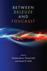 Between Deleuze and Foucault image