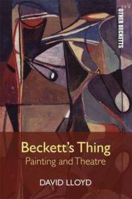 Beckett's Thing: Painting and Theatre image