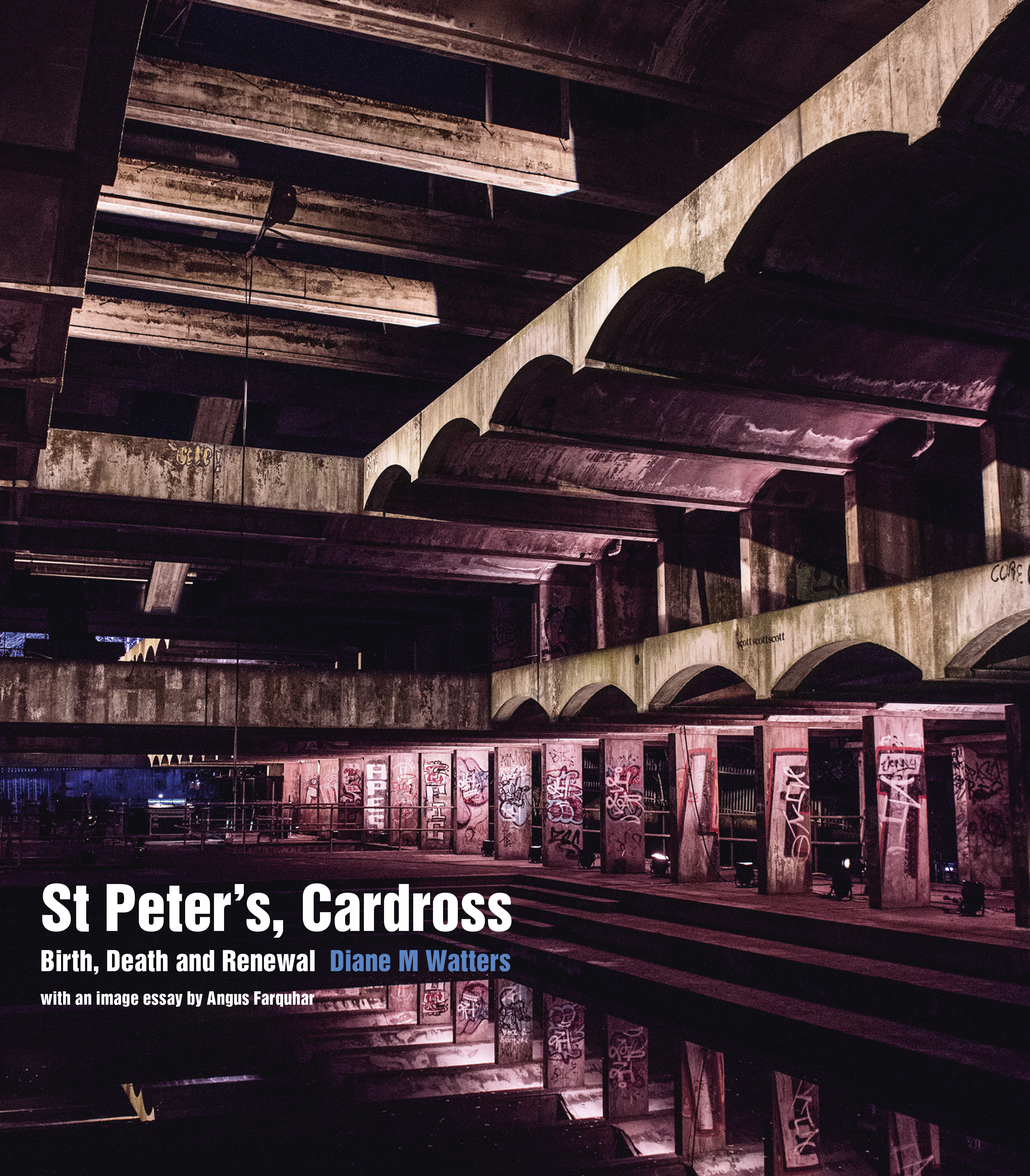 The Story of Cardross Seminary