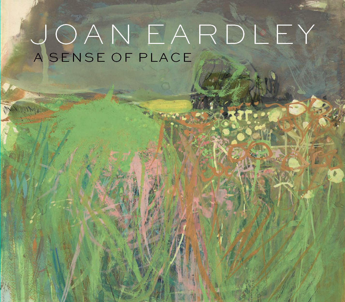 Joan Eardley's Life & Work