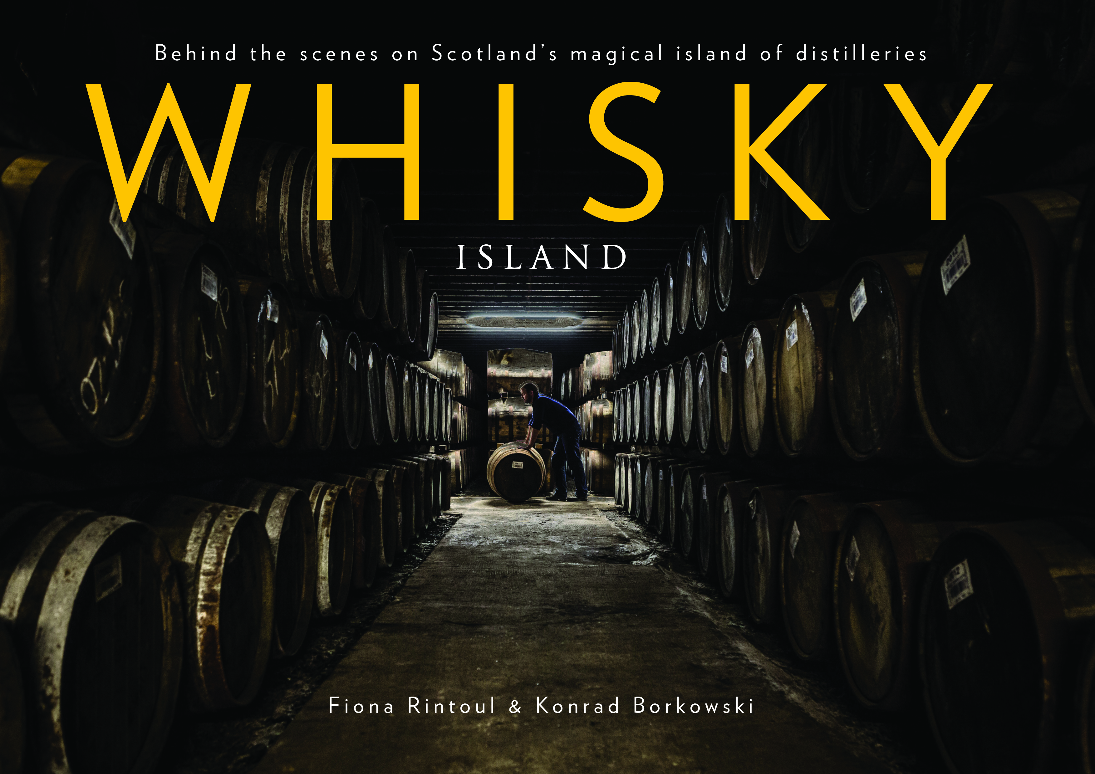 Whisky Island: A Visual Tour of Islay