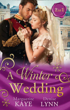 A Winter Wedding: Strangers at the Altar / The Warrior's Winter Bride image