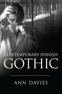 Contemporary Spanish Gothic image