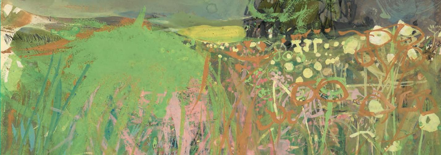 Joan Eardley's Life & Work